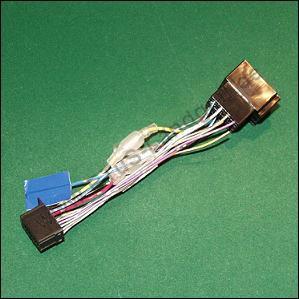 DEH-1500 UB : Kabel